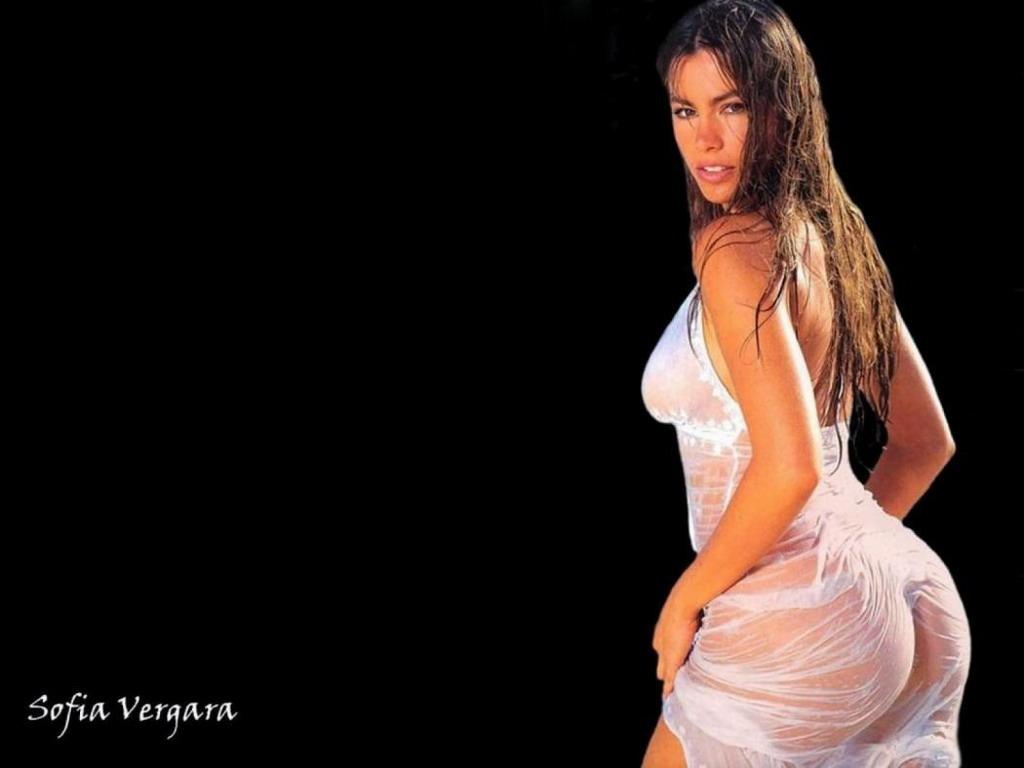 Sofia es una latina muy hermosa y muy tetona - 3 9