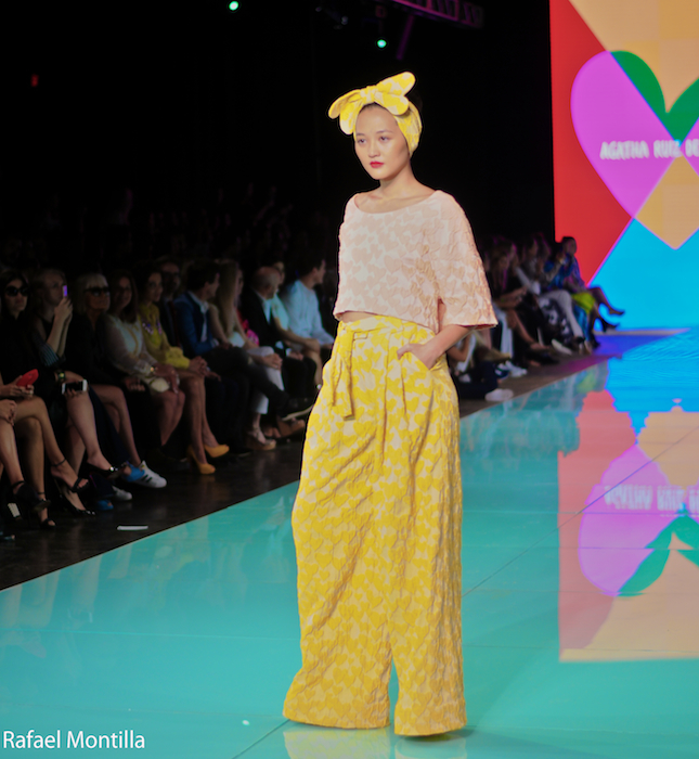 Agatha Ruiz Miami fashion week 2016 10