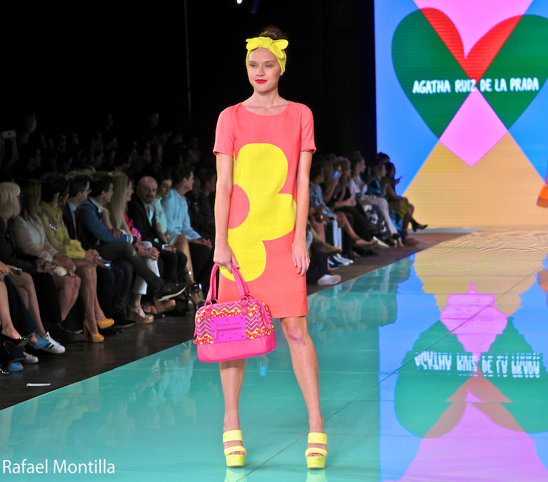 Agatha Ruiz Miami fashion week 2016 11