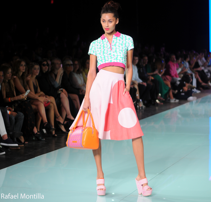Agatha Ruiz Miami fashion week 2016 12