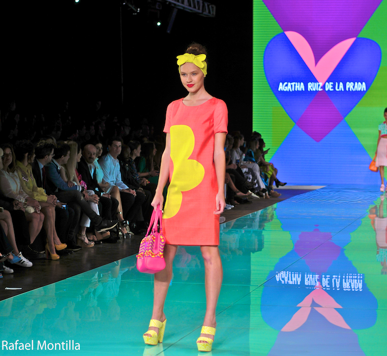 Agatha Ruiz Miami fashion week 2016 13