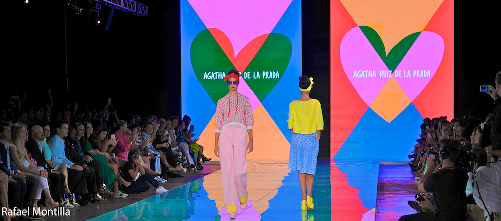 Agatha Ruiz Miami fashion week 2016 14