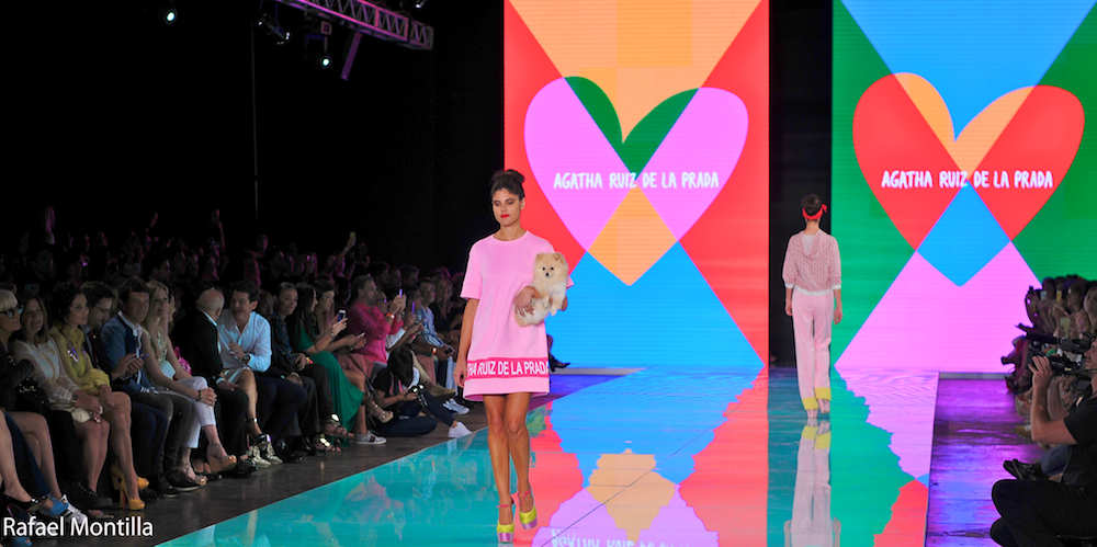 Agatha Ruiz Miami fashion week 2016 15