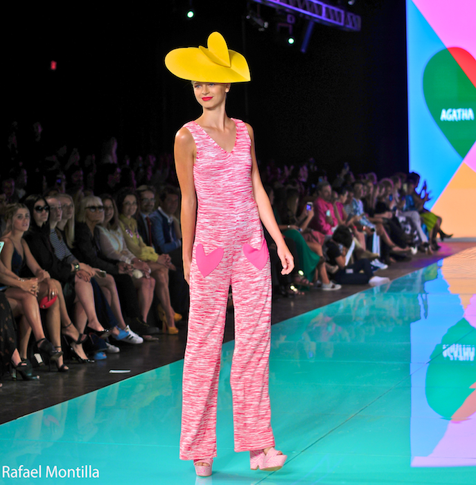 Agatha Ruiz Miami fashion week 2016 16