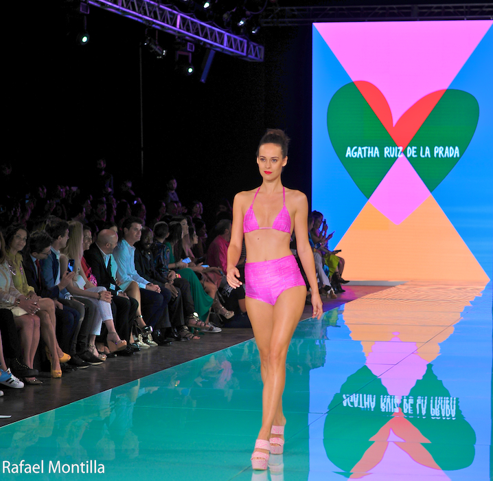 Agatha Ruiz Miami fashion week 2016 21