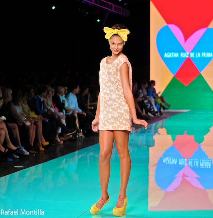 Agatha Ruiz Miami fashion week 2016 8