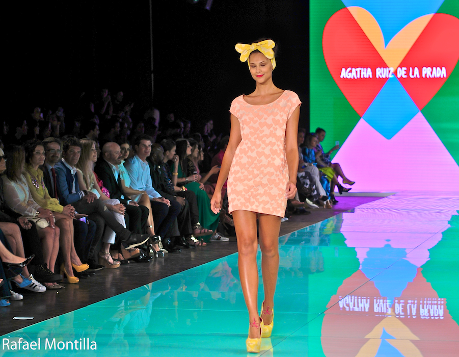 Agatha Ruiz Miami fashion week 2016 9