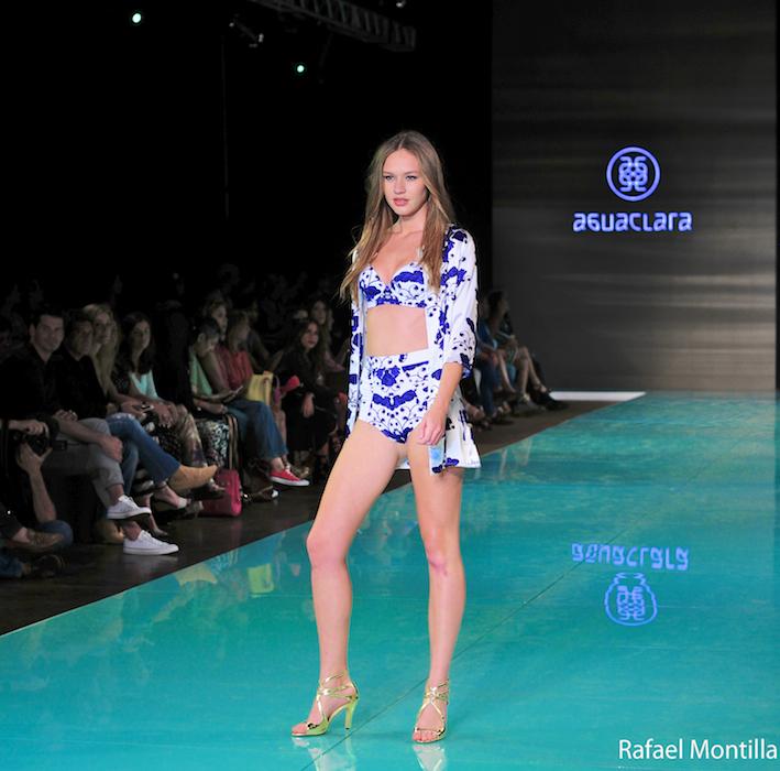 Aguaclara Miami Fashion Week 2016 - 11
