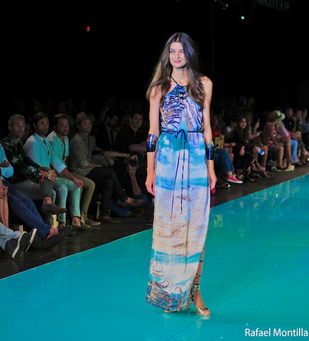 Aguaclara Miami Fashion Week 2016 - 16