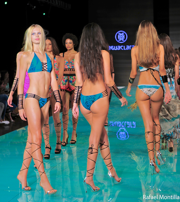 Aguaclara Miami Fashion Week 2016 - 2