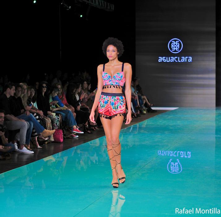 Aguaclara Miami Fashion Week 2016 - 23