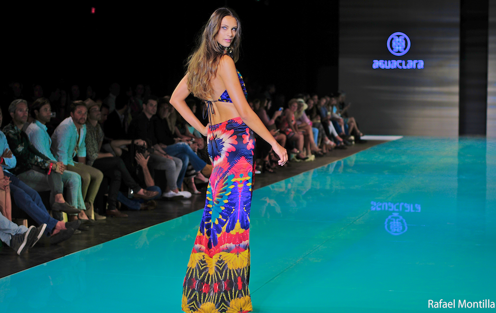 Aguaclara Miami Fashion Week 2016 - 4