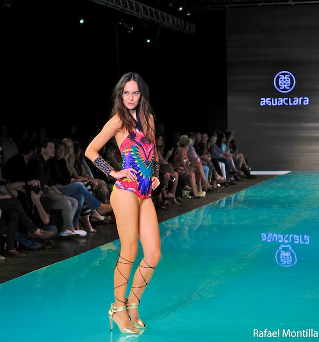 Aguaclara Miami Fashion Week 2016 - 9