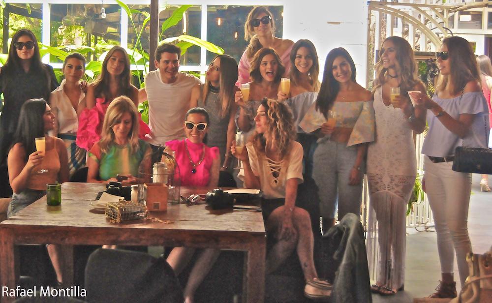 Bloggers de Moda-Miami Fashion Weeb 2016