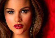 Clarissa Molina Mis Belleza Latina