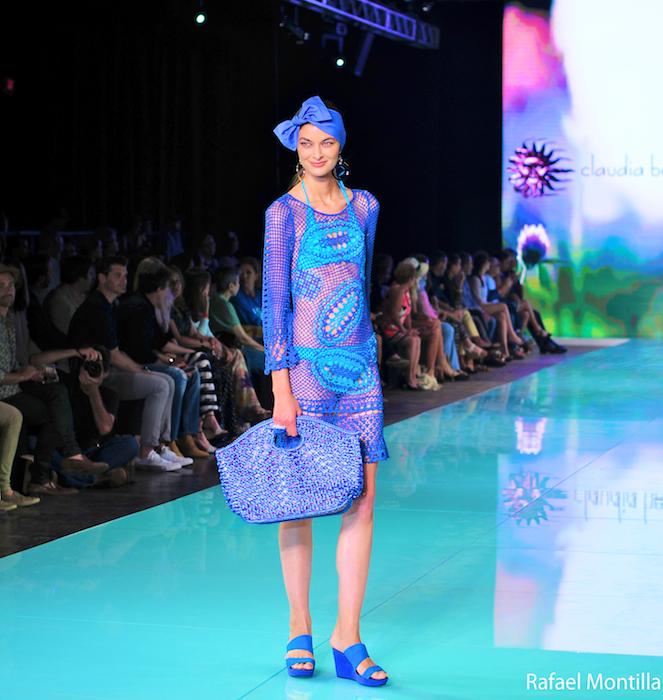 Claudia Bertolero Fashion Show Miami fashion week 2016 11 (1)