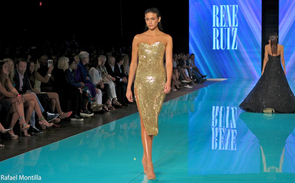 Rene Ruiz Miami Fashion Week 2016 - 12