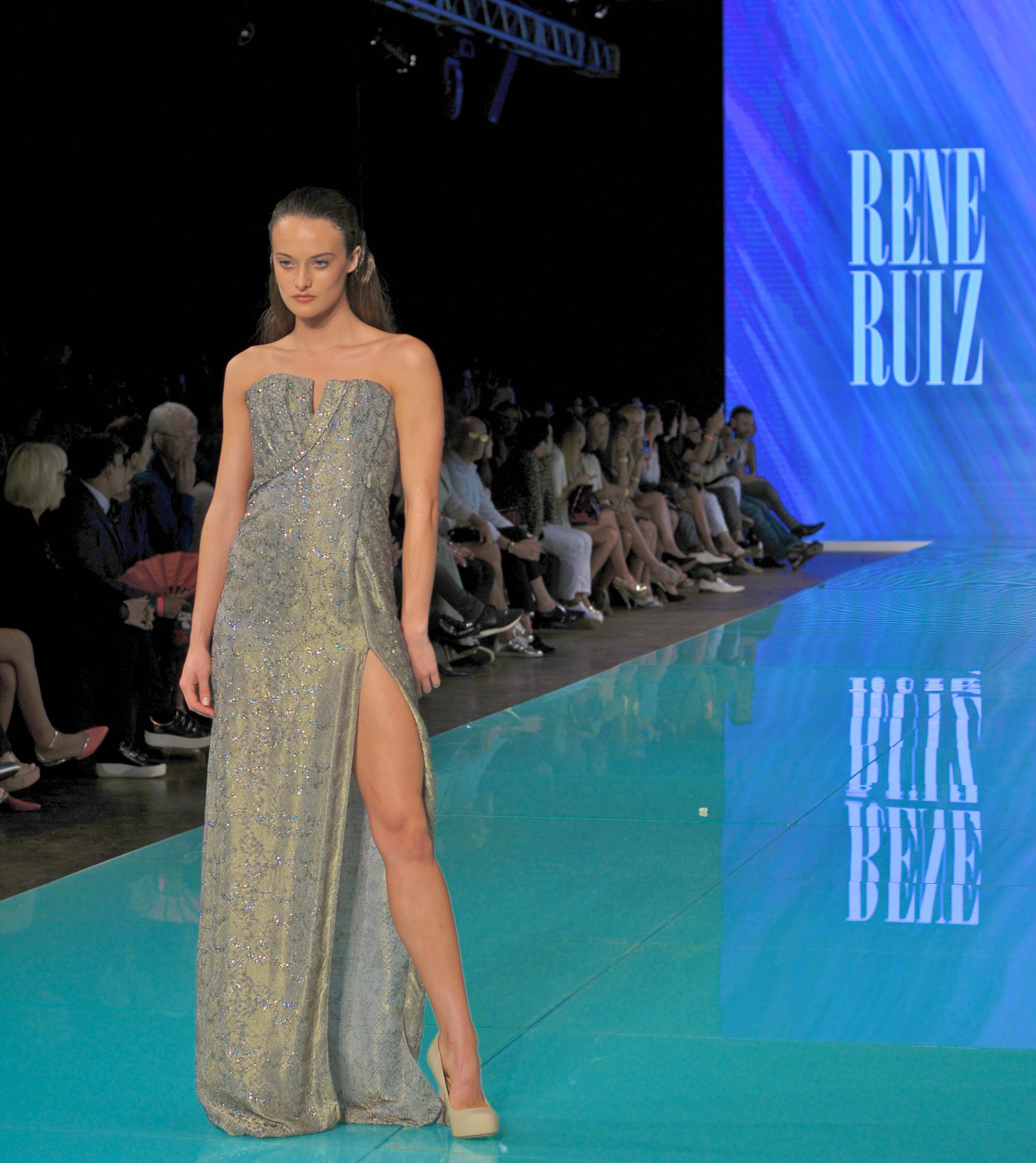 Rene Ruiz Miami Fashion Week 2016 - 13