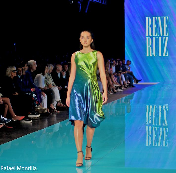 Rene Ruiz Miami Fashion Week 2016 - 20