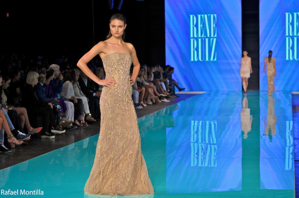 Rene Ruiz Miami Fashion Week 2016 - 6