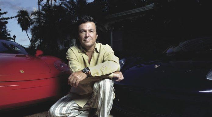 Rudy Pérez