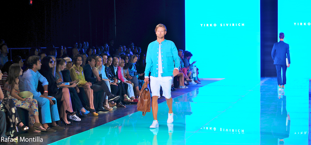 Yirko Sivirich Miami fashion week 2016 16