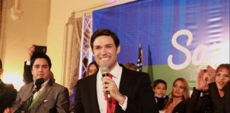 Alfred Santamaría