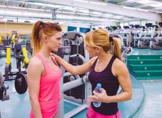 Hace falta un instructor para hacer ejercicio