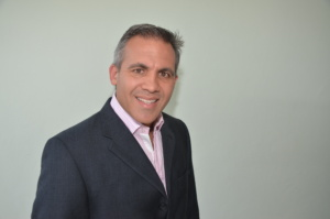 Coach Carlos J. Jaramillo