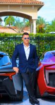 W Motors Cars Miami- 1