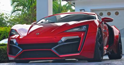 W Motors Cars Miami- 11