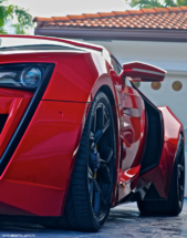W Motors Cars Miami- 12