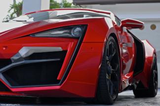W Motors Cars Miami- 13