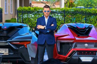 W Motors Cars Miami- 3
