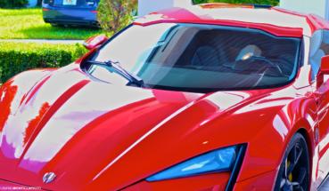 W Motors Cars Miami- 4