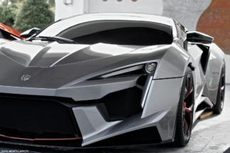 W Motors Cars Miami- 5