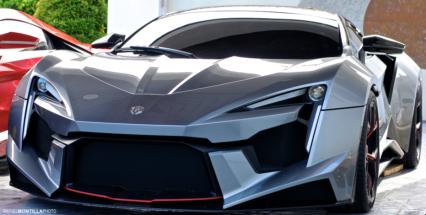 W Motors Cars Miami- 6