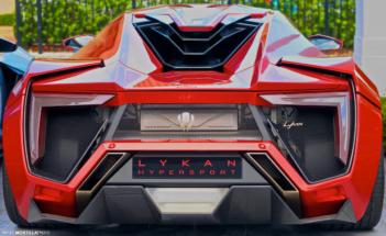 W Motors Cars Miami- 7