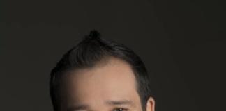 """Humberto Montes autor del libro """"El Triunfo del Alma"""""""