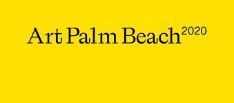 art palm beach 2020