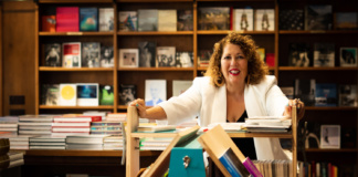 Cynthia Lopez Math tutor