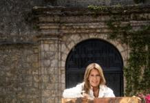 Venezolana redefine el Arte Sacro: Cruz Luna.